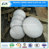 Pipe End Cap Stainless Steel Dished Heads for Pressure Vessel