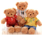 Teddy Bear Plush Cute Soft Stuffed Toy