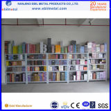 Slotted Angle Shelves for Light Duty Items with Ce / ISO Certificates