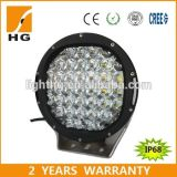 LED Work Light 185W 9 Inch Round LED Work Light for Jeep, ATV