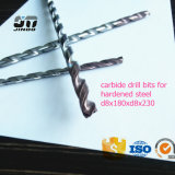 High Precision Standard Solid Carbide Drill Bits