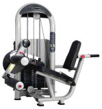 Seated Leg Curl Fitness Machine/Leg Exerciser