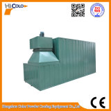 Gas Powder Coating Curing Baking Oven