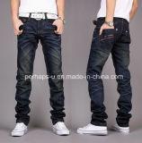 Good Quality Men's Fashion Denim Jeans Wholesale