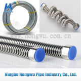 1 Inch Stainless Steel Flexible Metal Hose