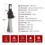 9005/Hb3 LED Main Beam Bulbs for Toyota Avensis KIA