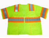 Hot Sale safety Construction Reflecting Vest