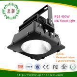 IP65 5 Years Warranty 400W LED Lighting for Stadium (QH-TGC400W)