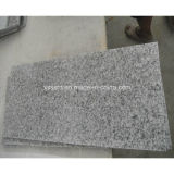 Natural Stone Grey Granite Flooring for Bathroom Tiles