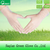Cheap Colored Vinyl Clear Gloves