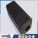 China Manufacture SPCC Heating Elements H-Fin Tube for Boiler