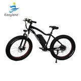 2018 New Chinese Popular 26inch Samsung Battery Electric Bicycle
