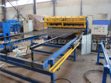Factory Best Price Fence Mesh Panel Production Line