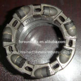 Bottom Discharge Nq3 PDC Core Drill Bits