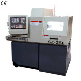 High Precision Swiss Type CNC Automatic Lathe with Ce