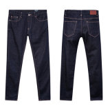 Men′s Big-Tall Regular Fit Straight Leg Leisure Denim Jean