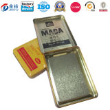 Sex Pill Box Hingle Tablet Tin Wholesale