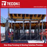 Concrete Formwork Peri for Large Area Slab