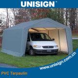 Waterproof Sunshade PVC Tarpaulin /Plastic Canvas