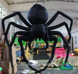 Giant Inflatable Halloween Spider for Party Decoration