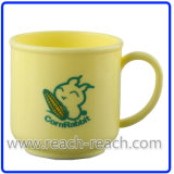 PLA Corn Water Cup, 100% Biodegradable Travel Mug (R-PLA 016)