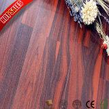 Wood Grain Waterproof 8.3mm 12mm Herringbone Laminate Flooring