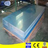 5005 aluminum sheet blue film added