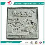 Artistic Logos SMC Composite Plastic Manhole Lids