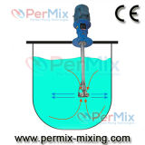 Stator Rotor Mixer (Top entry mixer, PerMix)