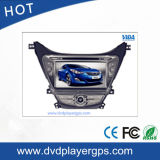 Special Two DIN Car DVD for Hyundai Avante/I35 2012