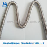 Tank Corrugated Stainless Steel Material Hose