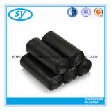 HDPE Black Heavy Duty Plastic Garbage Bag