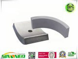 Neodymium Segment Magnets, Tile Magnets