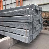 China Supplier High Strength Q195-Q345 Mild Steel Angle Bar
