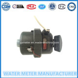 """1/2""-""3/4"" Volumetric Type Impulse Transfer Water Meter"