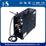 As196ak Sparmax Tc-501 Arc Mini Air Compressor for Airbrushing Make-up Nail Art Body