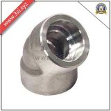 ASTM A105 45 Degree Socket Weld Elbows (YZF-F345)