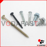 Self Drilling Screw Self Tapping Screw Wood Screw Drywall Screw