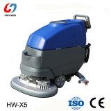 Mini Walk Behind Floor Cleaning Scrubber Machine