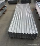 Corrugated Hot Dipped Galvanized Steel Sheet in Compertitive Price