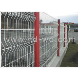 Wire Mesh Fencing Belt for Various Industries