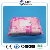 OEM Cleaning 80PCS Baby Wet Wipes with Competitive Price