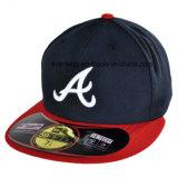 Custom Design Atlanta Braves Snap Back Baseball Cap