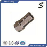 Waterproof RF Connector F Male Copper Connector