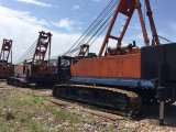 Hitachi Piling Machine Piling Equipment Pile Machine (PD100)