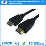 a  Type Male to a  Type Male HDMI to HDMI Cable