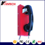 Auto Dial Knzd-14 Emergency Public SIM Card Phone Intercom System