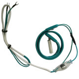 40W/M Heating Cable with Silicone Crankcase Heater