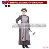 Monster Halloween Carnival Costume Fancy Dress Party Items (C5063)