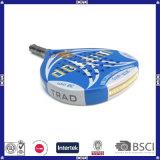 Customized Logo Durable Carbon Paddle Racket